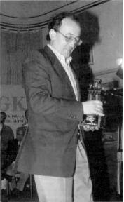 Luis Mari Mujika